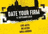 Date your Firm